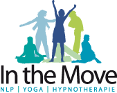 In The Move - Logo